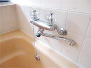 水栓金具・シャワーヘッド・ホース等